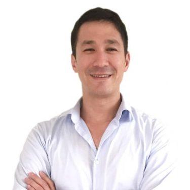 Adam Wang Levine