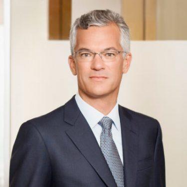 Michael Denham