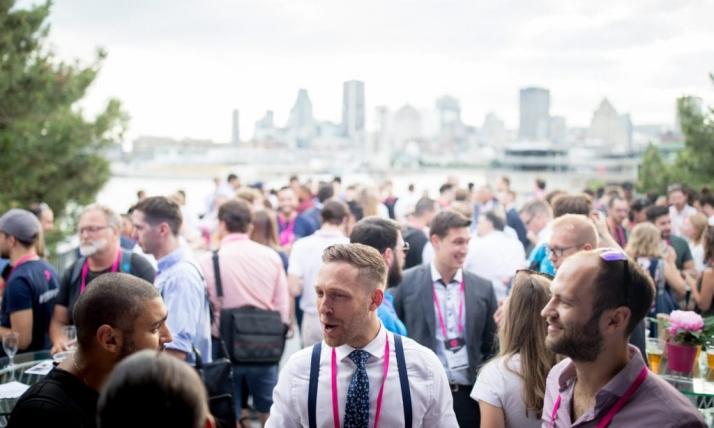2018 Startupfest Winners Circle