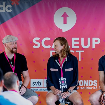 Funding Workshop Lightning Round Pitches (Wednesday, July 10th)