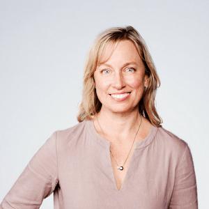 Michelle Scarborough