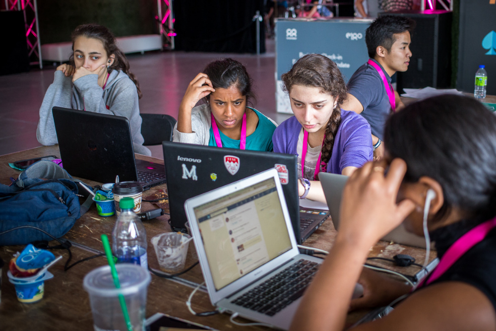 hackerfest