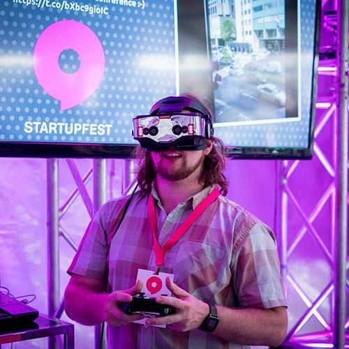 NextAI Top Startup Award