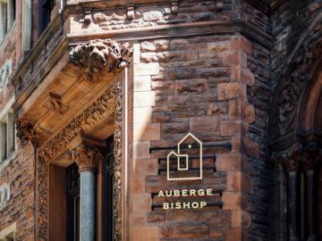 Auberge Bishop