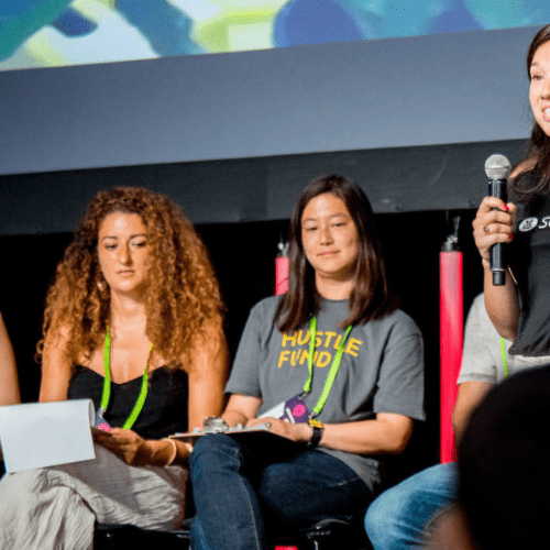 Introducing the Women in Tech $100,000 Invesment Prize