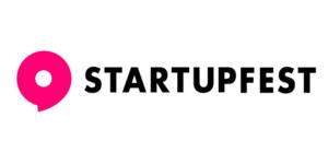 startupfest horizontal logo