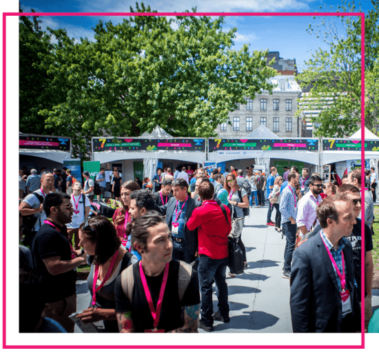 About StartupFestival