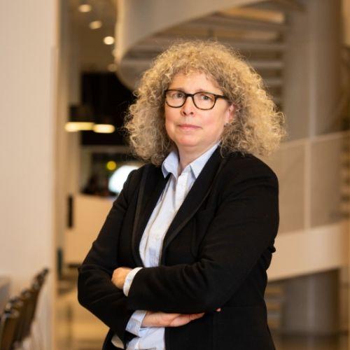 Geneviève Morin